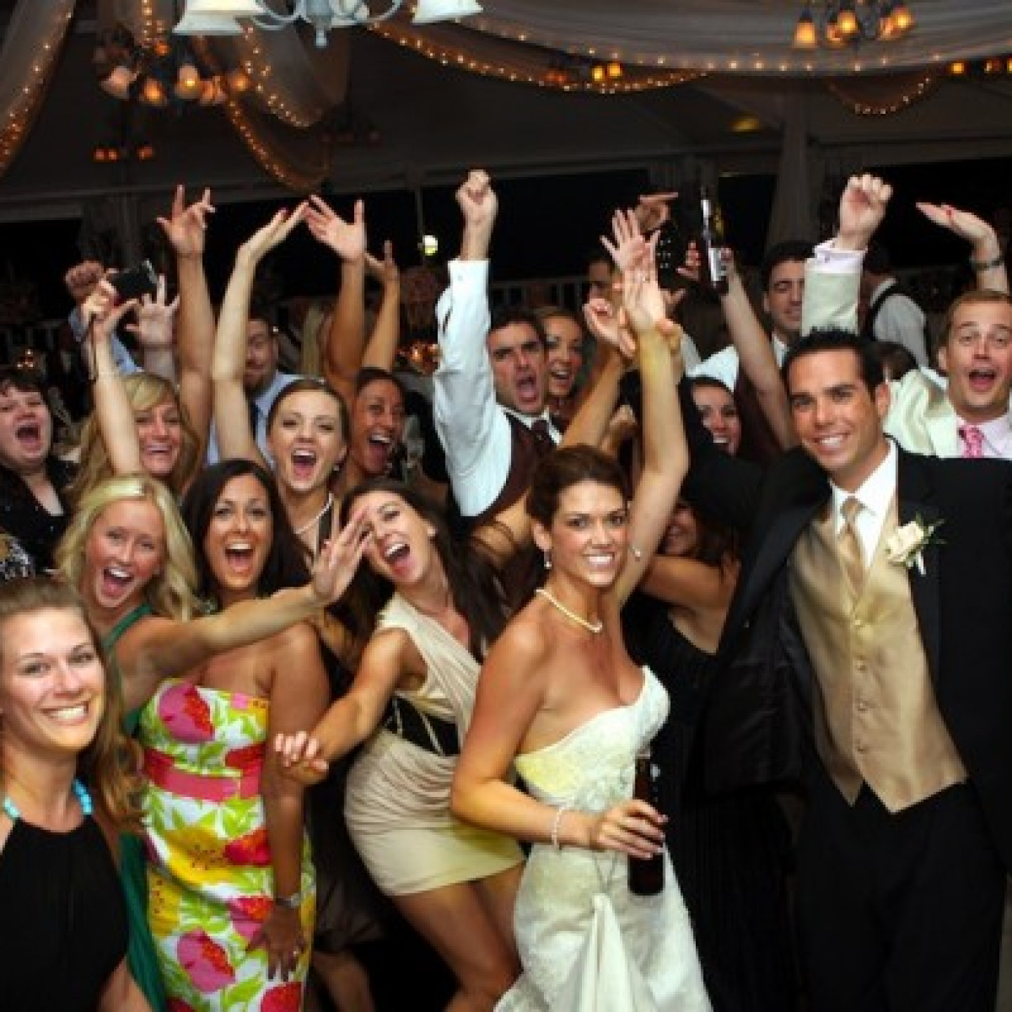 Hire Professional Buffalo Wedding DJs For Your Event